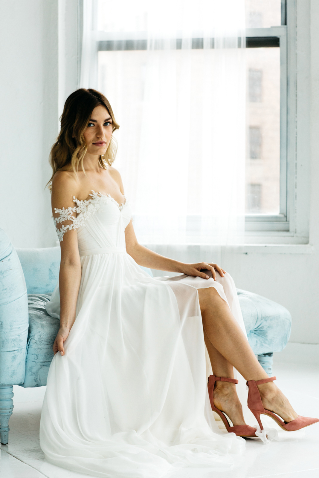Grey Pearl - Wedding Dresses Las Vegas