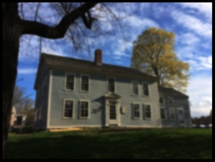 NEWSLETTER SUDBURY HISTORICAL SOCIETY - Sudbury Historical Society (MA) included the Value of History statement in a recent membership newsletter. Executive Director Sally Purrington Hild states,