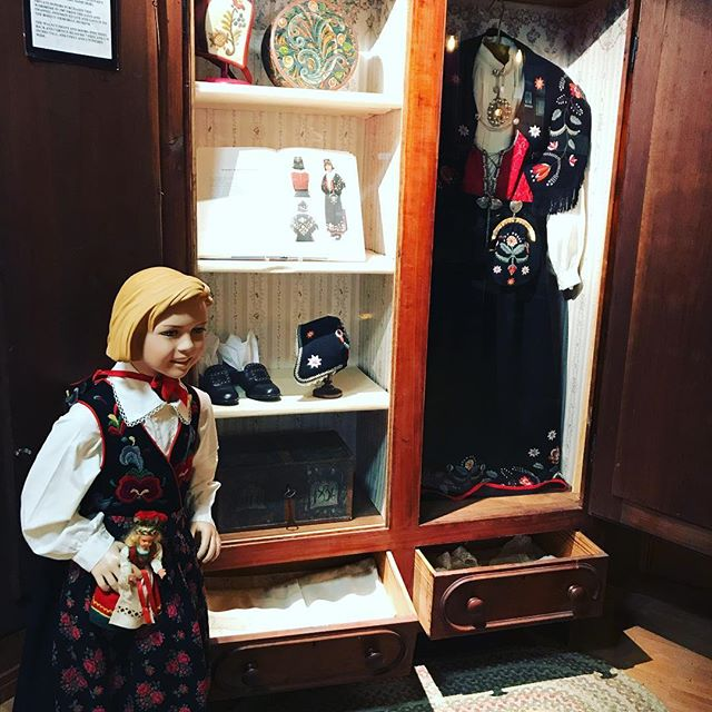 The Bosque Museum in Clifton, TX, uses its collection of Norwegian artifacts to tell the stories of Scandinavian #immigrants to the county. #immigrantsmakeamericagreat #immigrationhistory #bosquecounty #norwegian #historyrelevance
