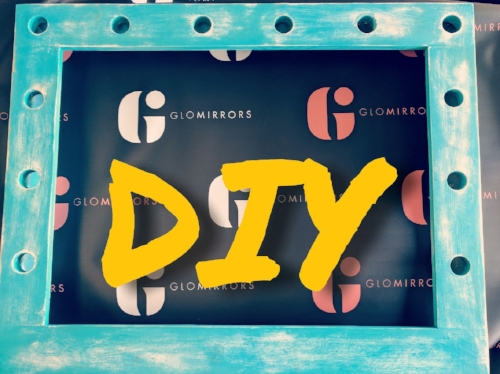 The DIY Secret What You Need To Know About Making Your Own Custom - Making a vanity mirror