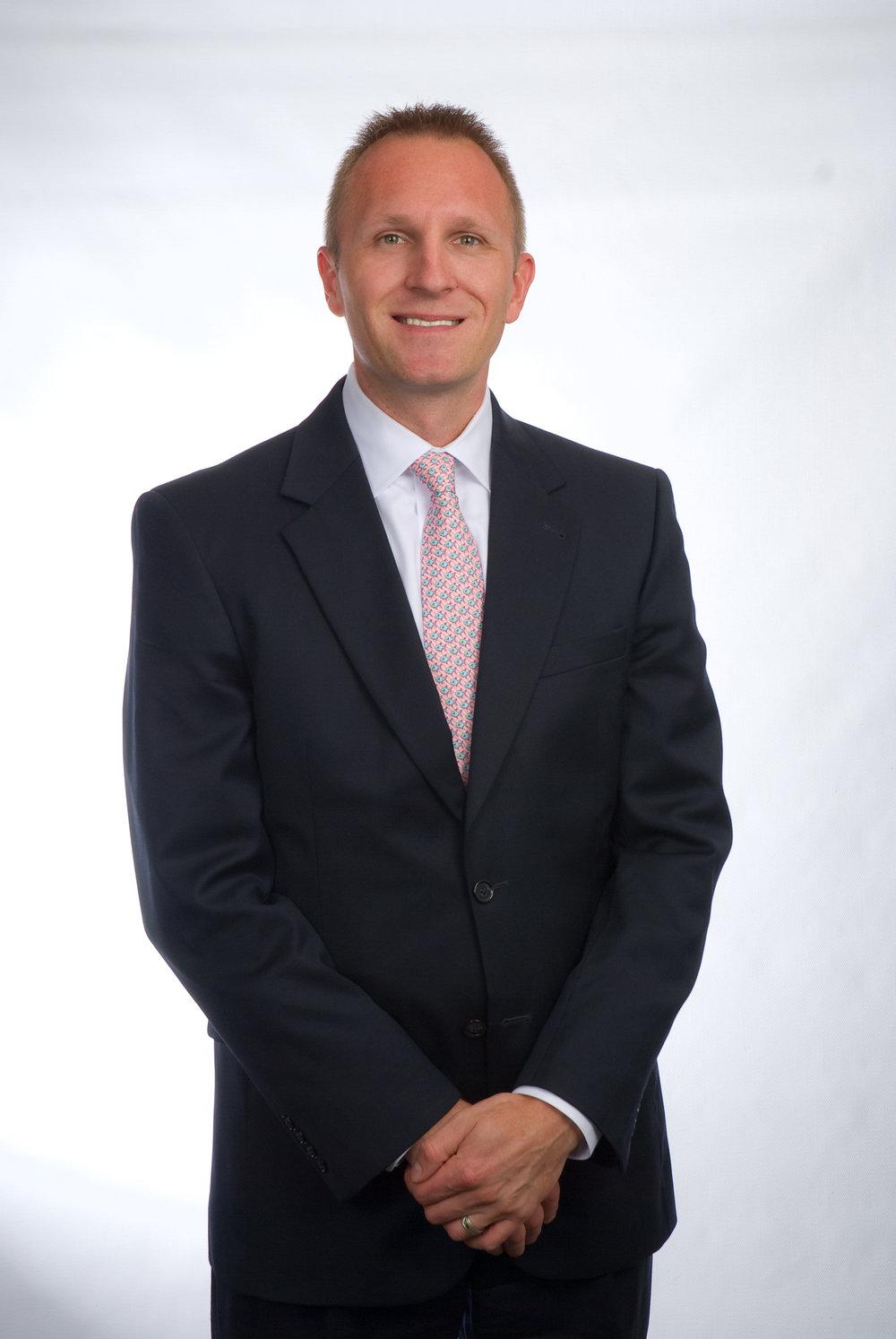 Ivan Hoffman, CFP®   Managing Partner