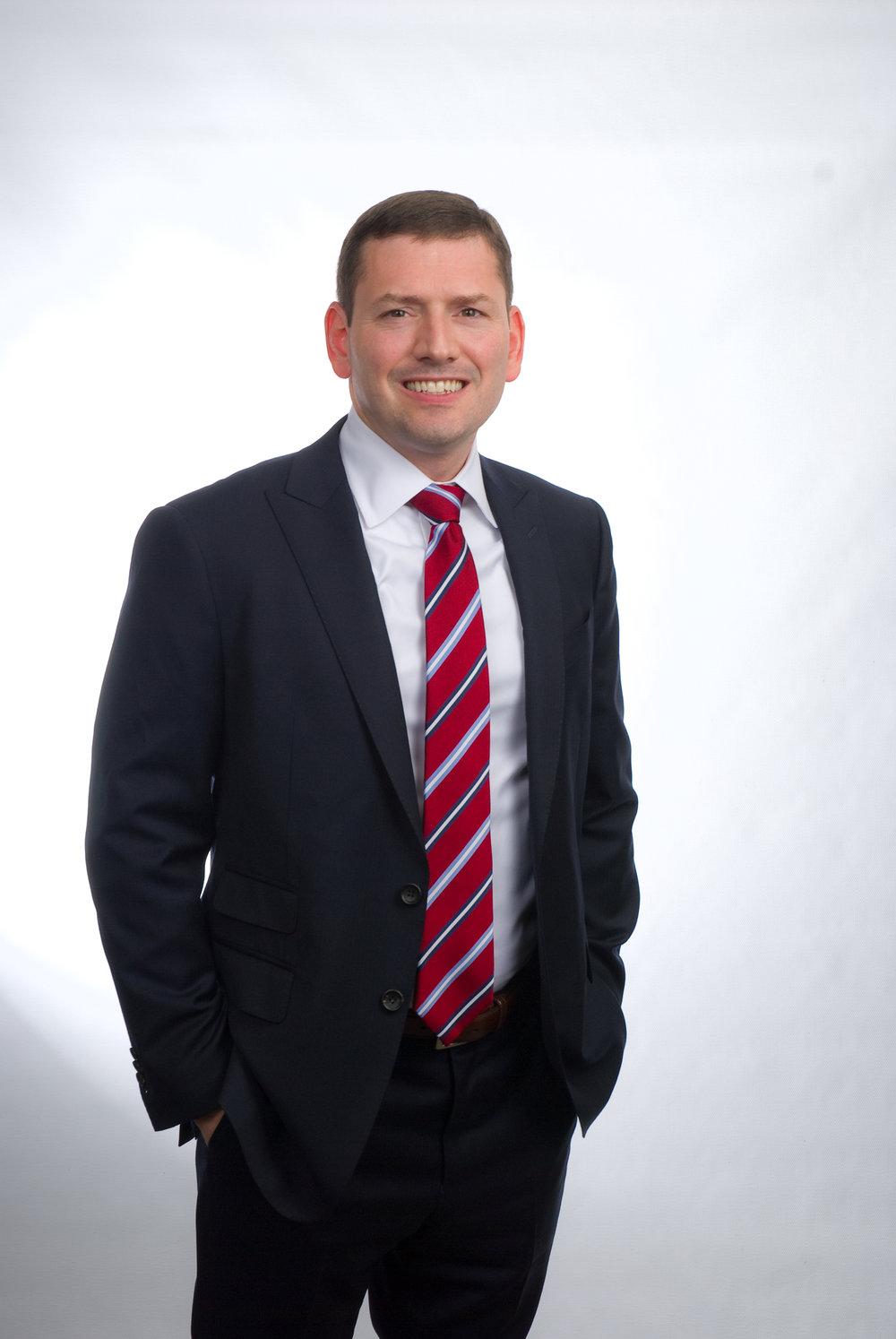 Matt Simpson, Partner
