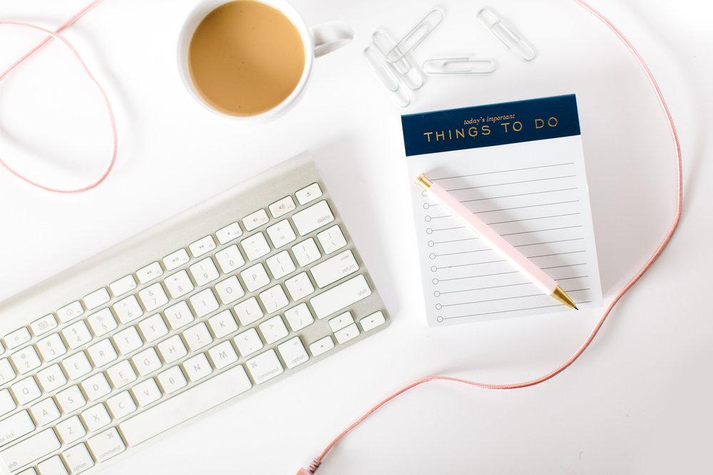 Strategic Business Coaching -