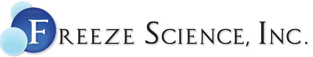 Lyophilization Company Logo