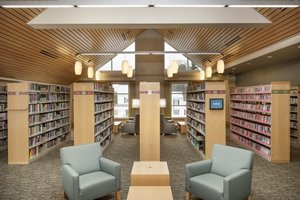 Services westwood village westwood branch library malvernweather Choice Image