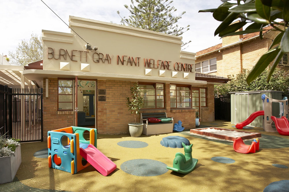 Elwood Children's Centre