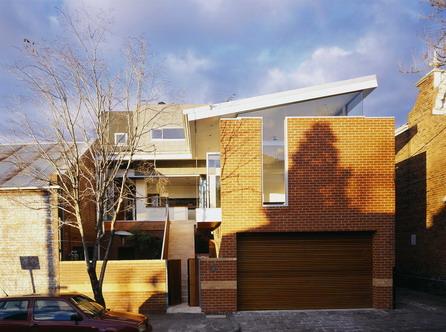 Ward Street Residence
