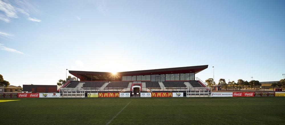 160212 Ballarat Soccer Stadium 1114+1117.jpg