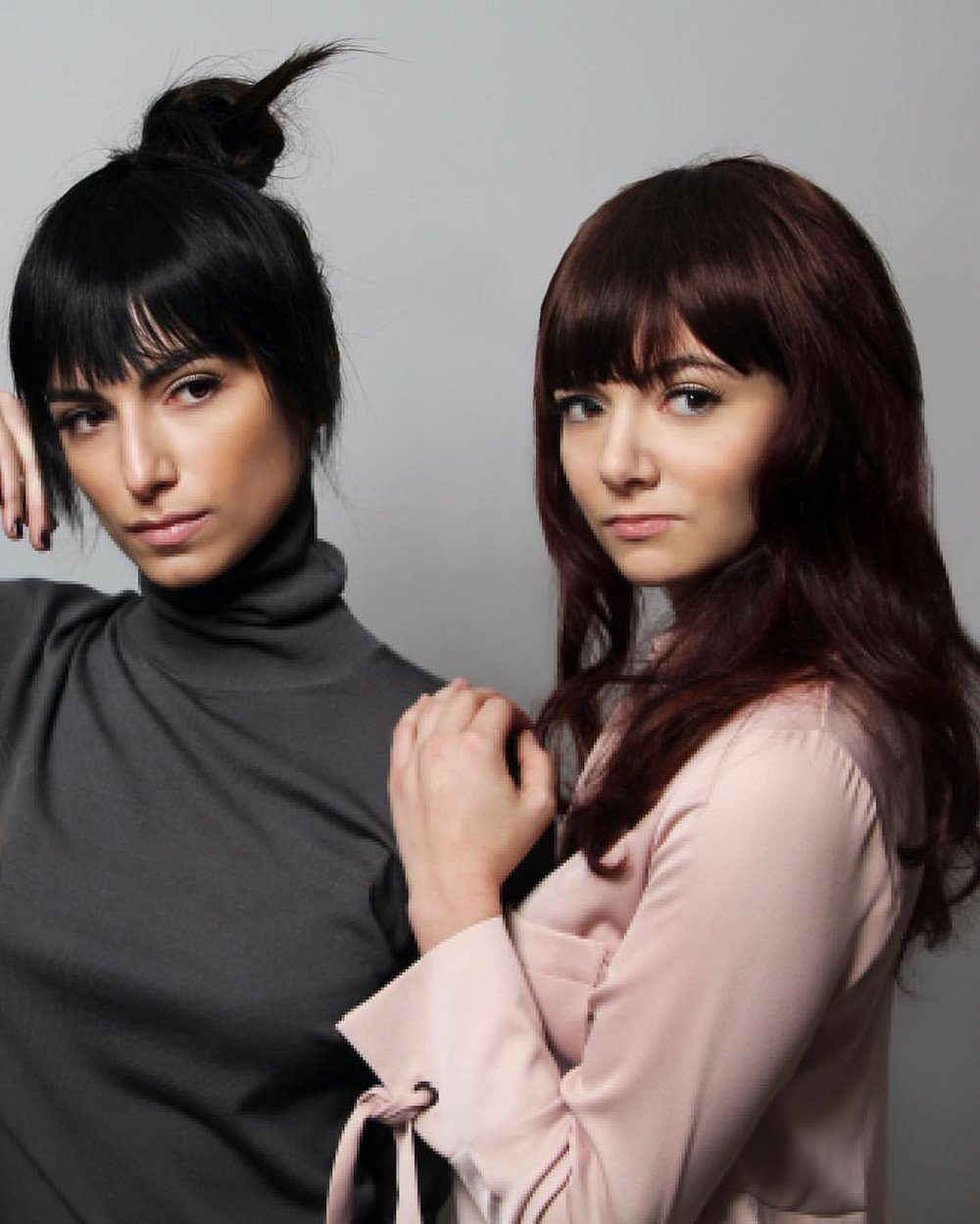 Photo by Kevin Murphy for Soon Beauty Lab