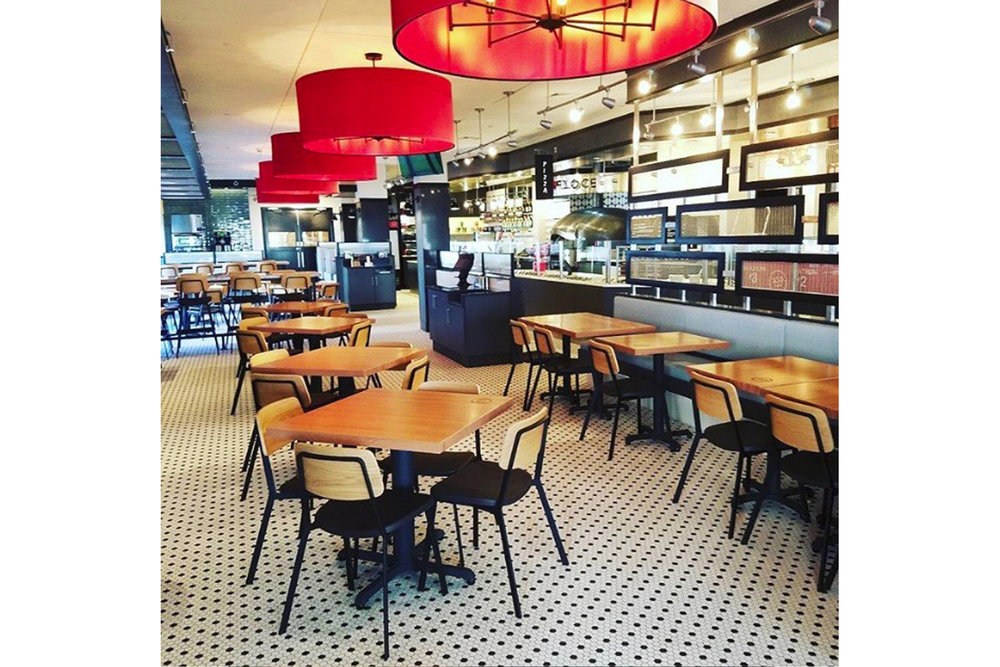 Pizzeria Veloce - White Plains, NY