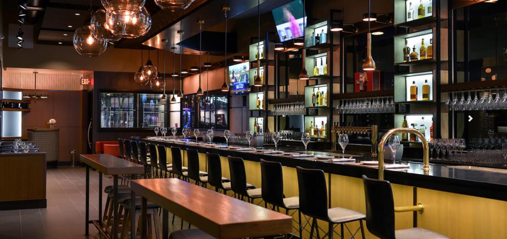 Americano Pie Bar - Islip, NY