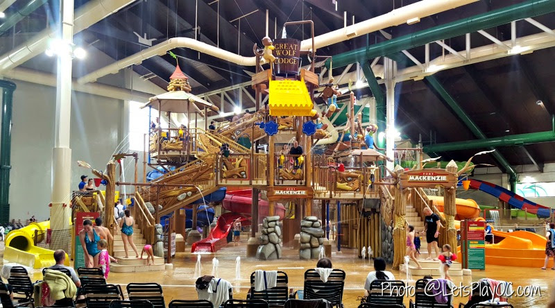 Great Wolf Lodge Socal List Of Attractions Giveaway Letsplayoc Let 39 S Play Oc