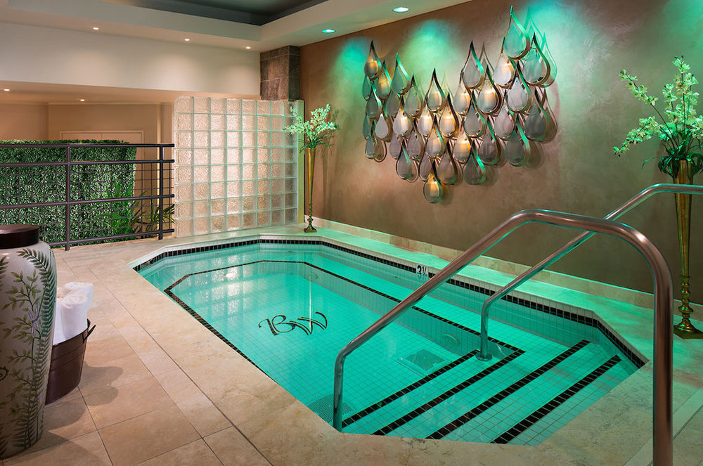Burke Williams Spa Mission Viejo Location