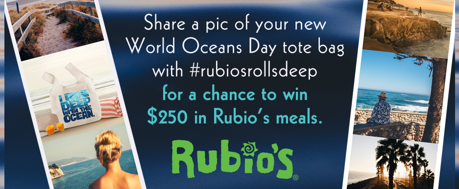 Rubio's Worlds Oceans Day Tote Bag Contest.png