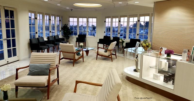 CosmetiCare Lobby, Corona Del Mar, California