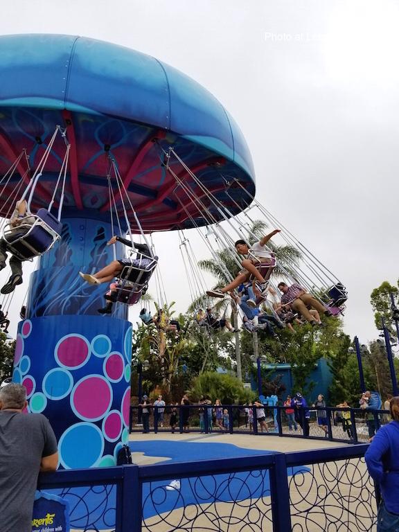 SeaWorld San Diego New Tentacle Swirl Ride Photo at LetsPlayOC.jpg.jpg