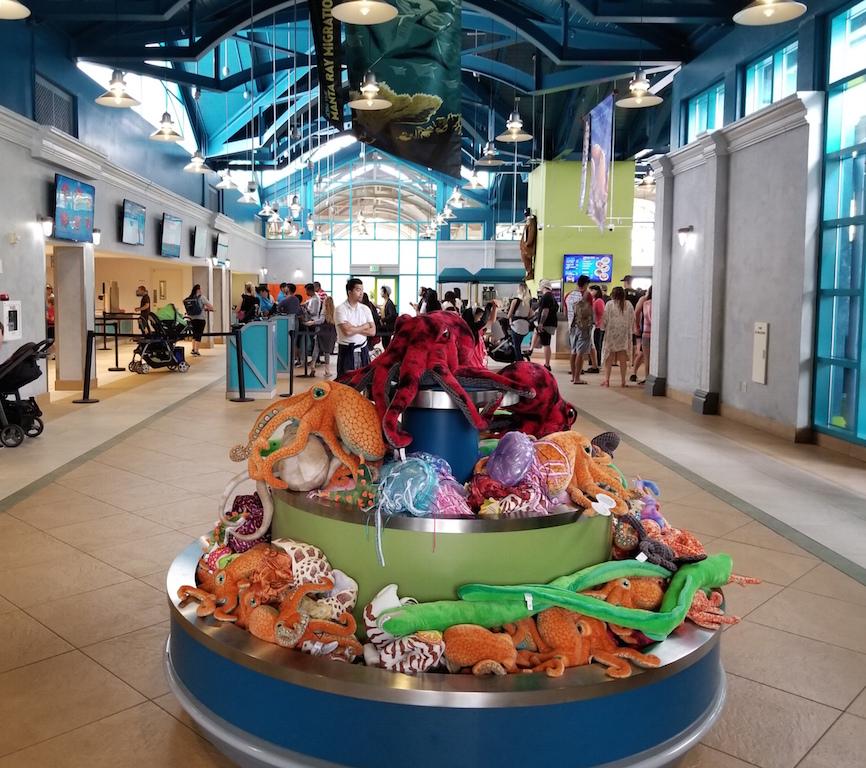 SeaWorld San Diego New Food Court Ocean Quest Photo at LetsPlayOC.jpg.jpg