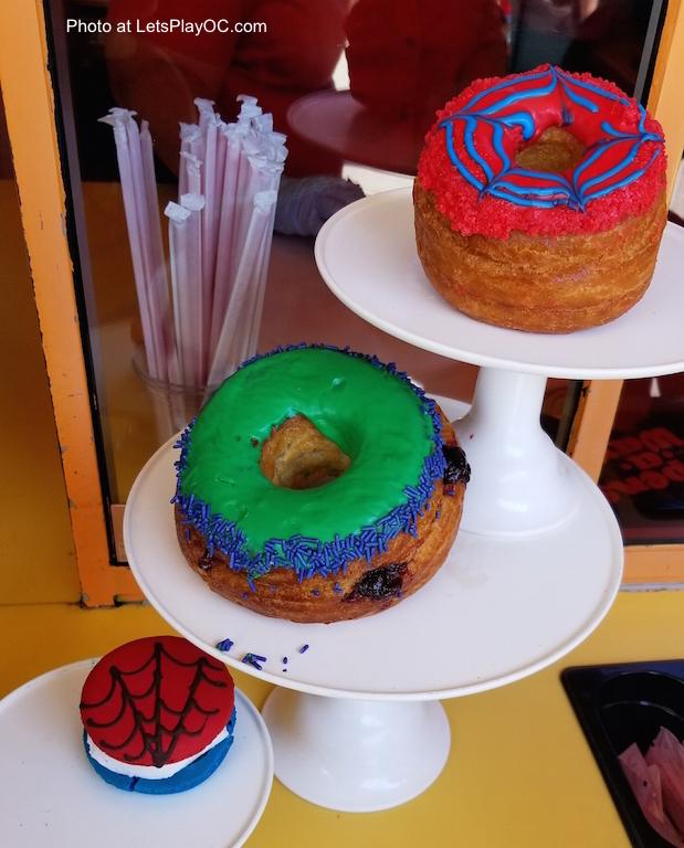 Disney Summer of Heroes Schmoozies Photo LetsPlayOC.jpg