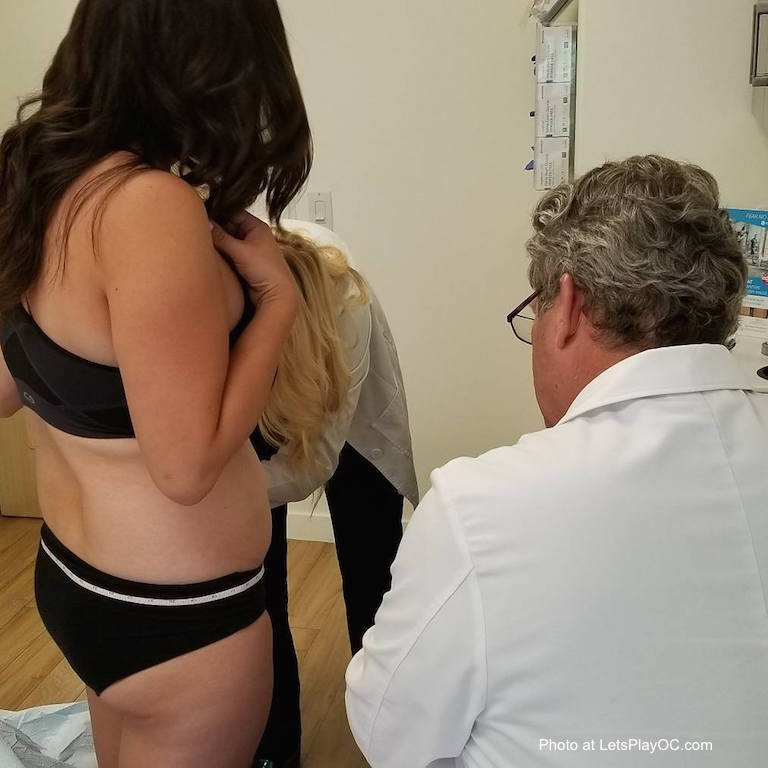 Cosmeticare Abdominoplasty Pre Op Measurements Photo at LetsPlayOC.jpg
