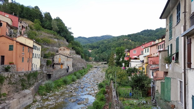 Italy: Varese Ligure