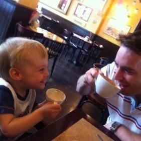 Mammaprada :: What to Consider as your Raise Bilingual Children
