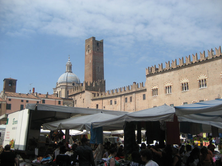 Mammaprada :: What to See and Do in My Favourite Italian City, Mantova