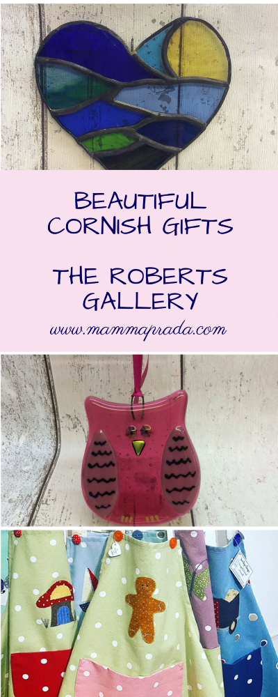 Cornish Gifts Small Businesses