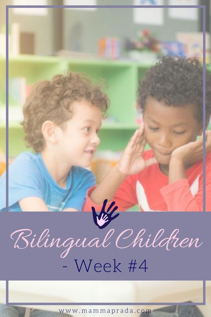 Bilingual Children 4