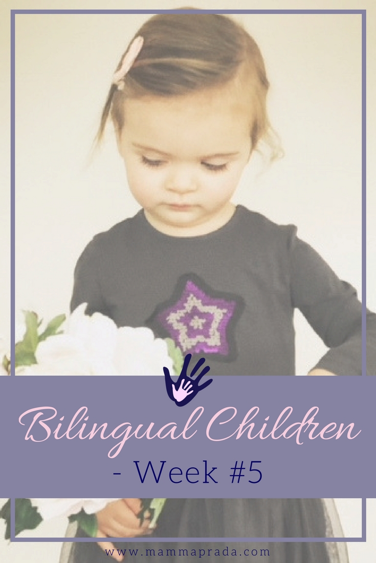 Bilingual Children 5