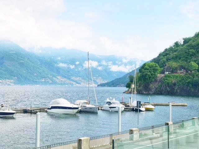 Mammaprada :: Best of Italy, Lake Maggiore