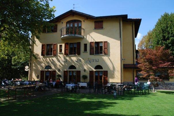 Locanda Sant Anna  Argegno Italy