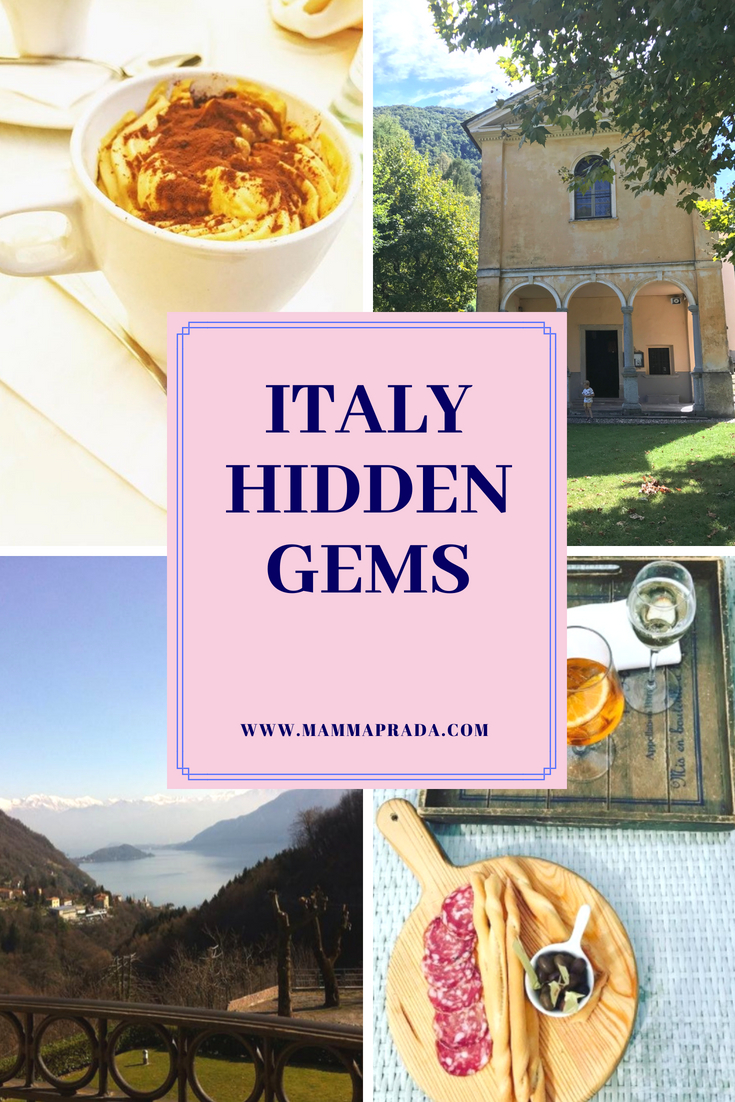 Mammaprada: Locanda Sant Anna: An Italian Hidden Gem in Argegno