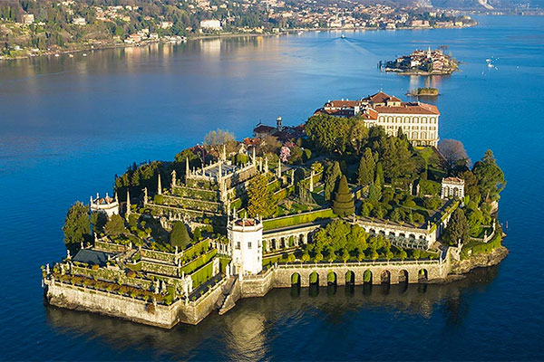 Isola Bella. Credit: varesepolis.it
