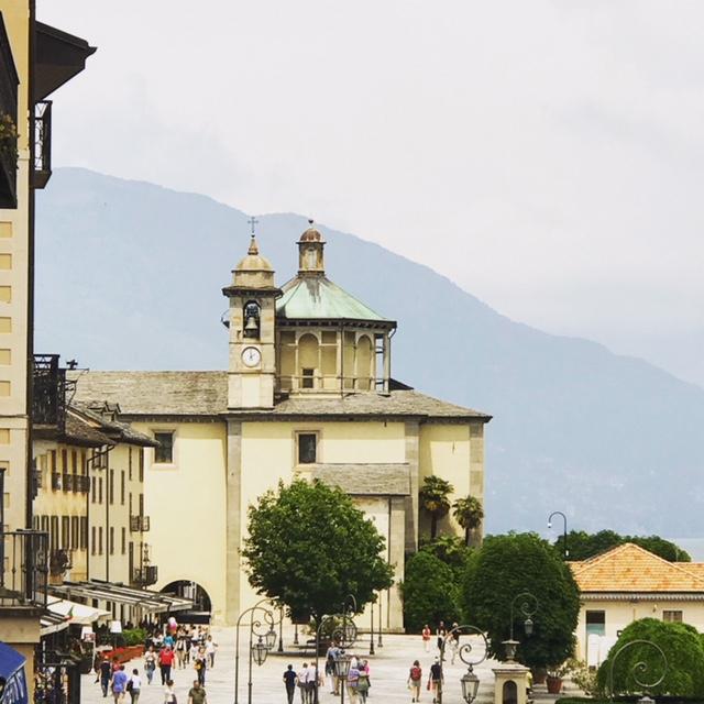 Mammaprada :: Cannobio, Italy