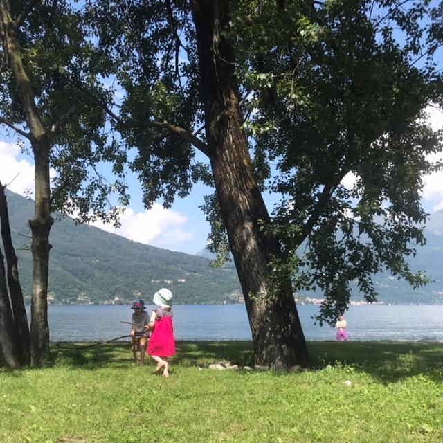 Mammaprada :: Best Italian lake vacations, Lake Maggiore