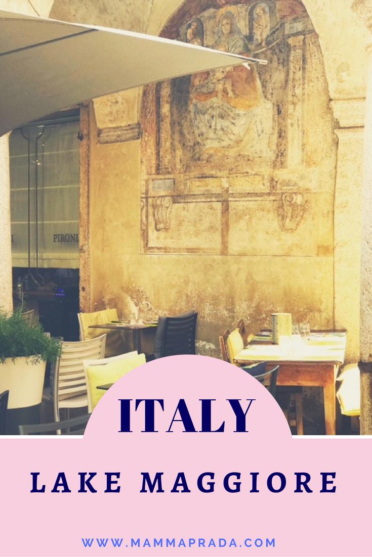 Mammaprada Italian Travel and Bilingual Parenting Blog | Best of Italy, Lake Maggiore
