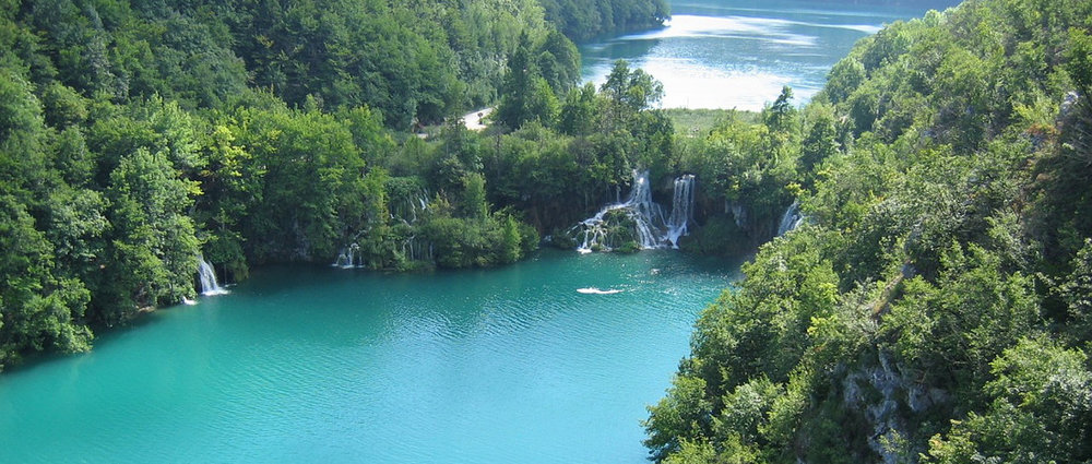 Plitvice lakes, Croatia. Credit: HolidayGems