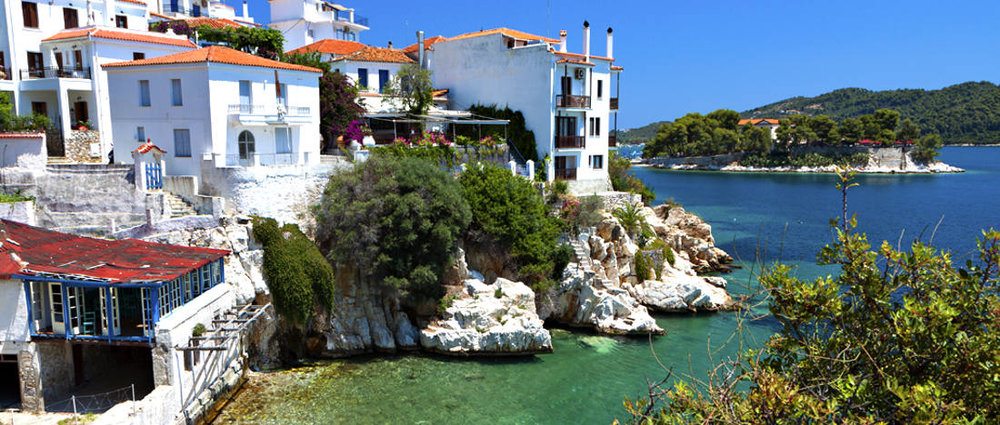 Skiathos. Credit: HolidayGems