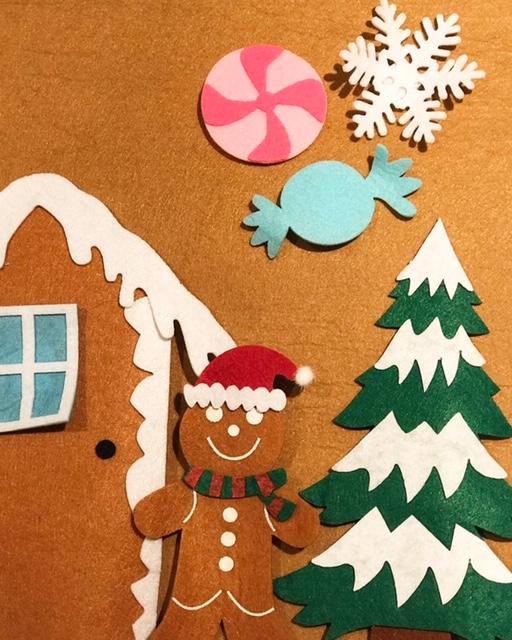 CHristmas Presents Pre-School Girls