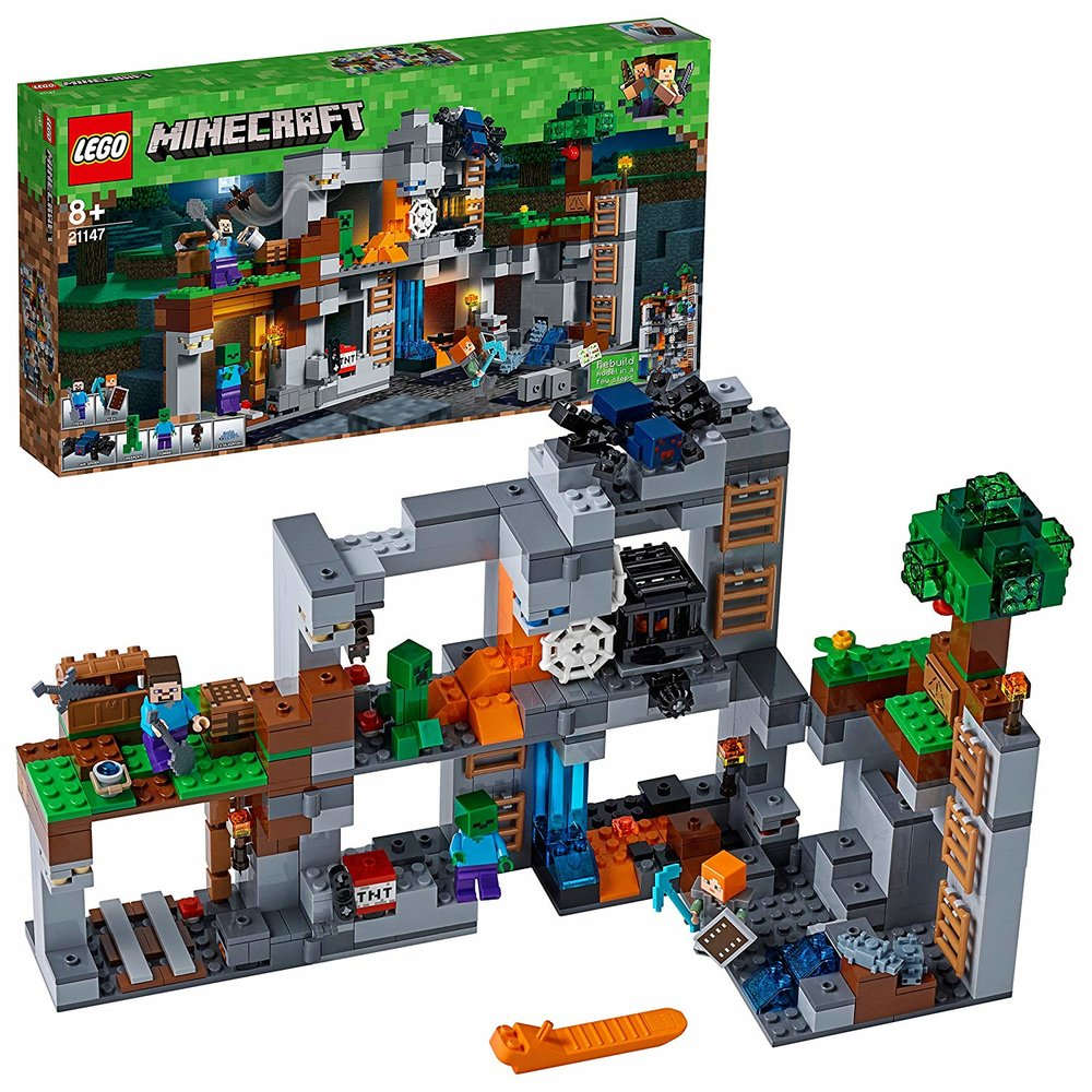 Lego Christmas Gifts for Kids