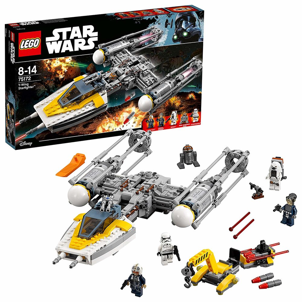 Lego Christmas Gifts for Children