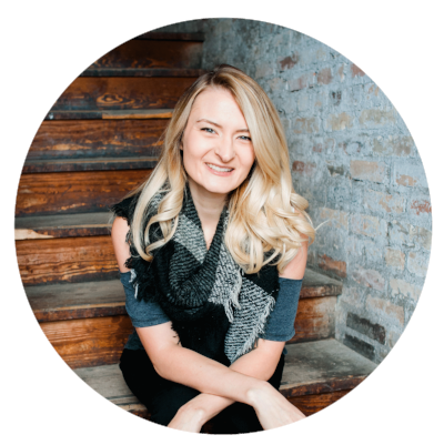 work with Detroit's Social Media Strategist - Ashley Burnside