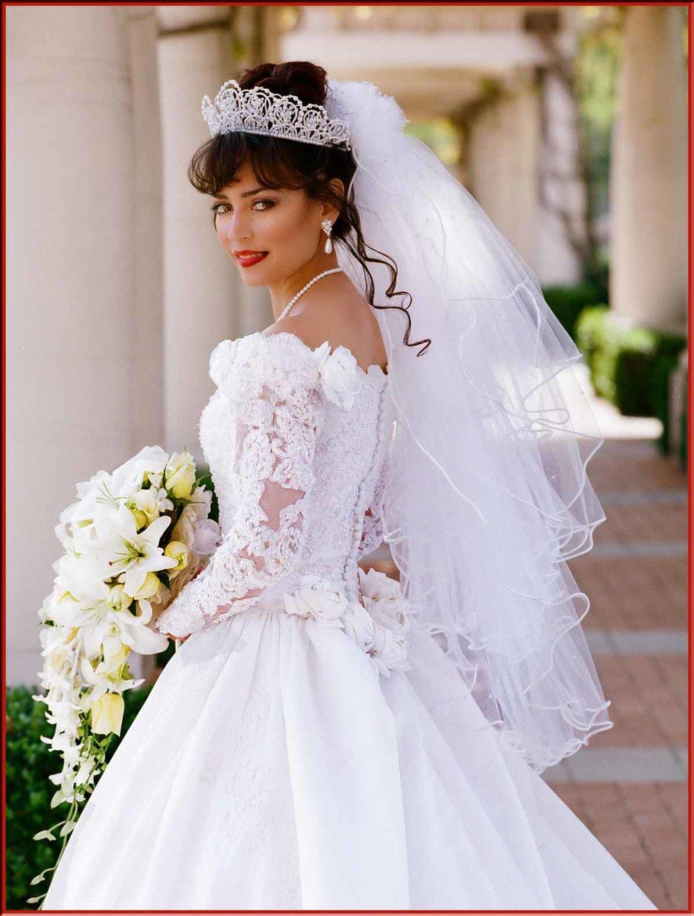 pasadena wedding photographer Huntington Memorial Hospital
