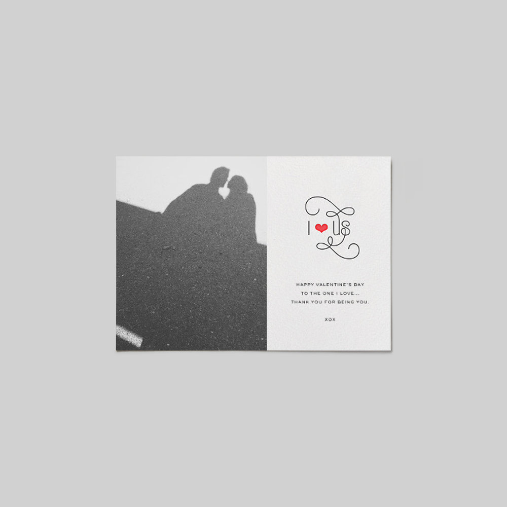 Peggy Wong Studio / bluepoolroad social stationery design for Paperless Post