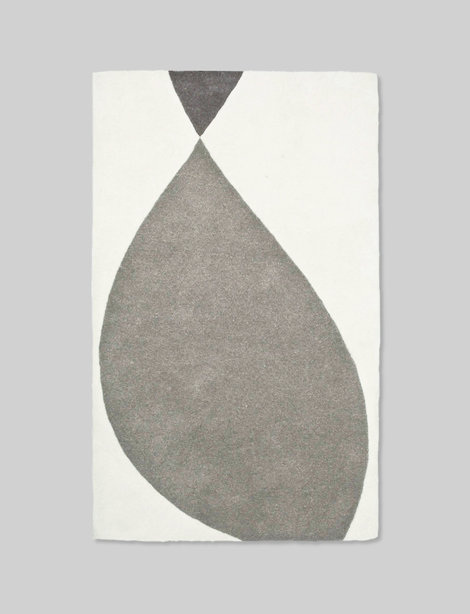 Peggy Wong Studio / a limited-edition, hand-tufted rug collection by Peggy Wong