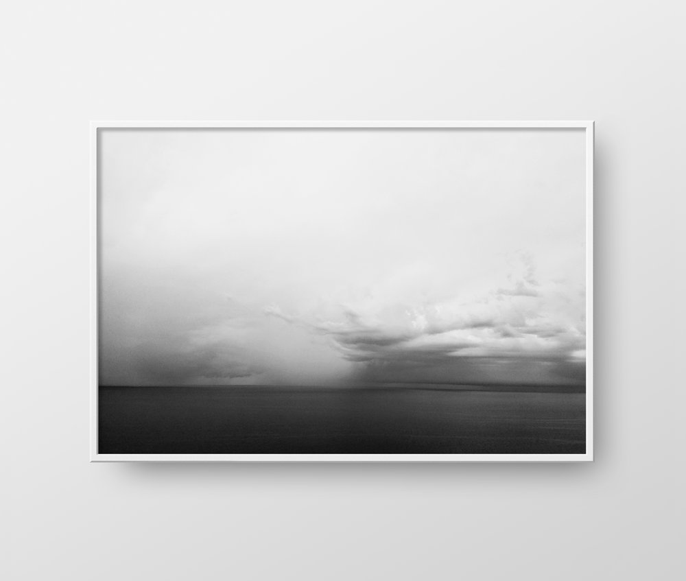 Peggy Wong Photography / fine art print / Lake Michigan
