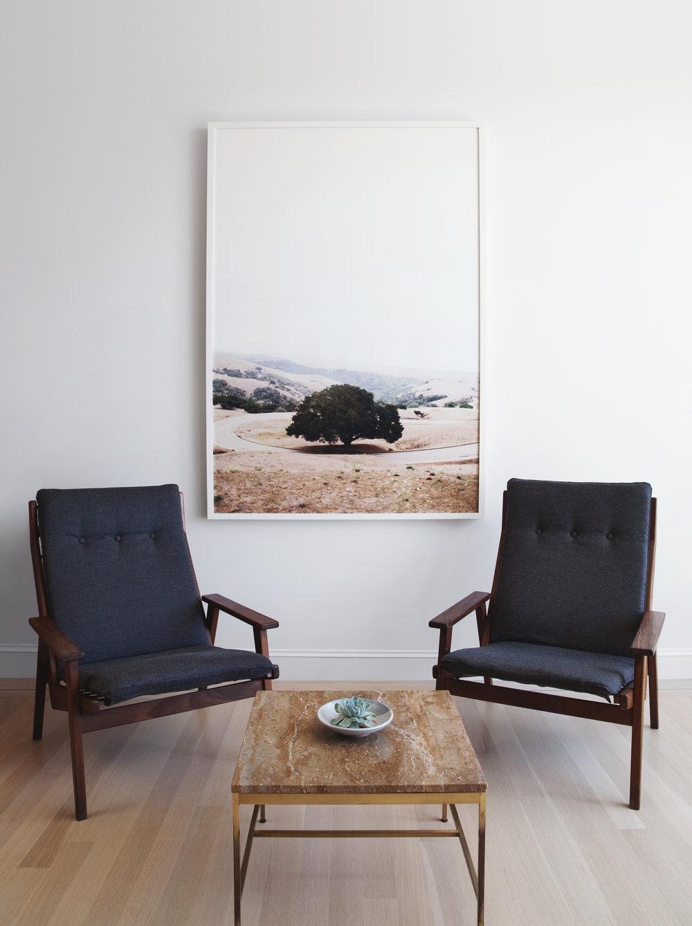 Peggy Wong Photography / fine art print / San Anselmo