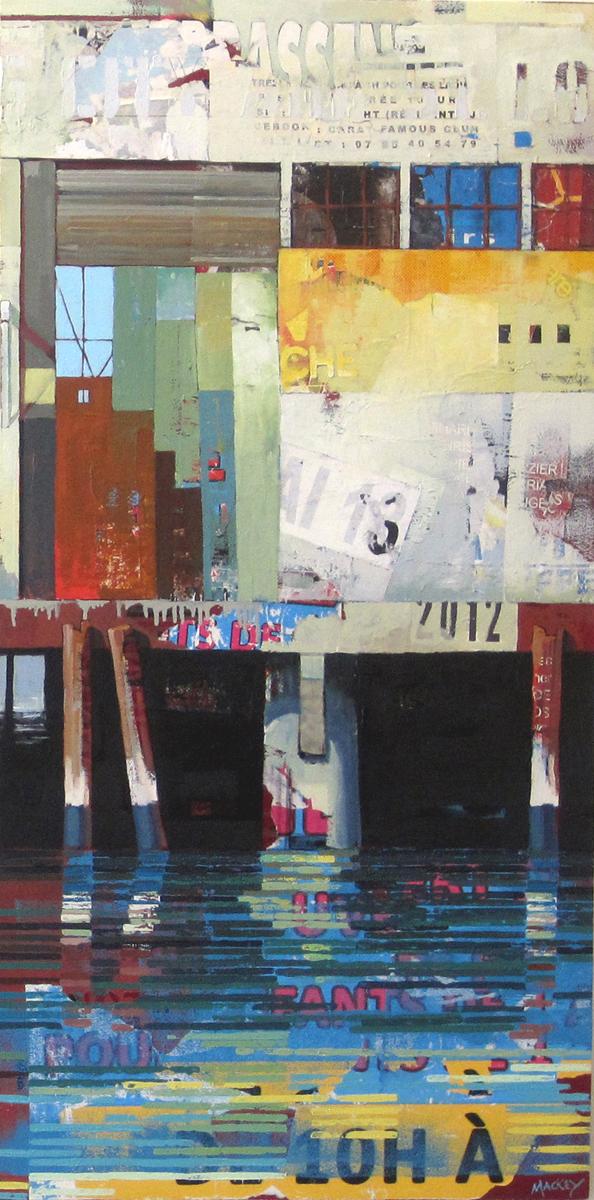 Pier 36, Slice 3