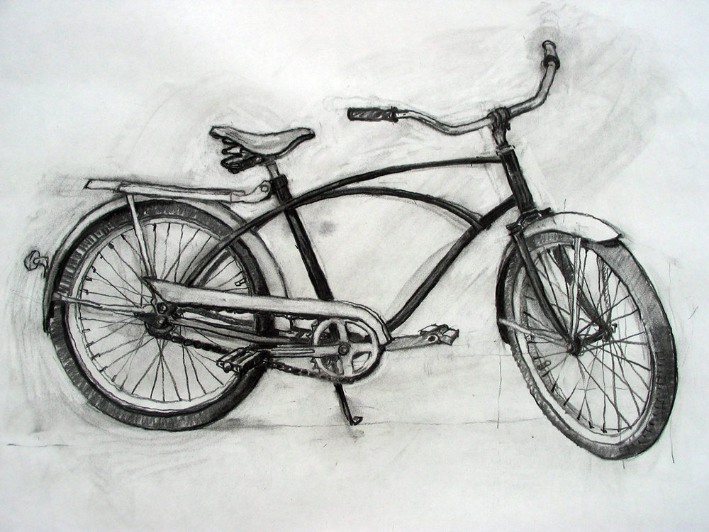 Cruiser Bike No 1