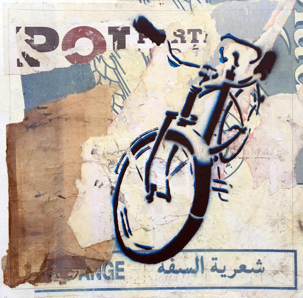 Urban bike #1